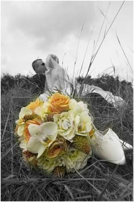 Huwelijksfotografie Studio Geinoord